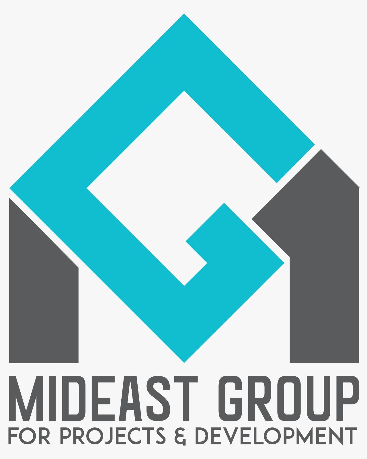 المجموعة الشرق اوسطية للمشاريع والتنمية